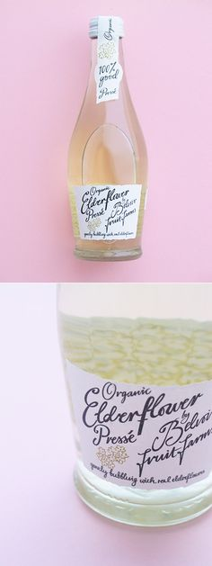 Organic Elderflower Pressé by Belvoir Fruit Farms » Eat Drink Chic