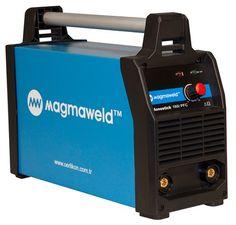 Monostick 200i PFC Örtülü Elektrod Kaynak Makineleri (1 Faz) Kolay Taşınabilen ve 4.00 mmye Kadar Elektrod Kaynağı Yapabilen DC Kaynak İnvertörü. 1 Faz 100-230 V aralışında herhangi bir voltajda çalışır ve jeneratör ile beslemeye uygundur.