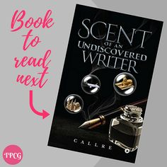 Scent of an Undiscovered Writer | Book to Read Next