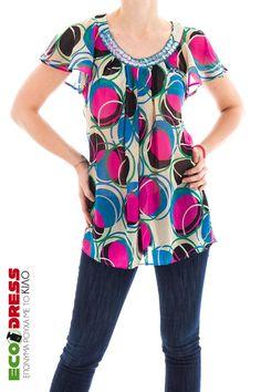 Οι 33 καλύτερες εικόνες του πίνακα Γυναικείες μπλούζες  9a0d1efa43a