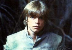 Mark Hamill / Luke Skywalker