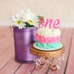 Trendy Baby First Birthday Party Ideas Girl Princesses Smash Cakes Ideas Halloween iDeas ? Girls First Birthday Cake, First Birthday Cake Topper, Wild One Birthday Party, Baby Girl Birthday, First Birthday Parties, First Birthdays, Birthday Ideas, Birthday Gifts, Birthday Sayings