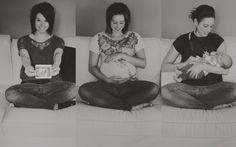 I will do this when I get pregnant :)