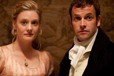Jane Austen's Emma - BBCversion ~ Romola Garai & Jonny Lee Miller