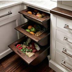 Fruit/vegetable bins by Trish Namm