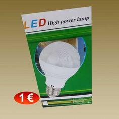 Λάμπες LED Ε27 1,00 €