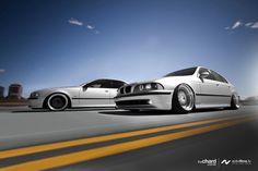 BMW.. old school