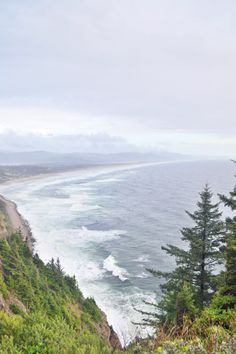 Pacific Northwest via Happy Interior Blog