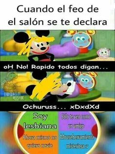 Read 4 from the story Momos by LaKichy (LaKichy ) with 127 reads. Funny Images, Funny Pictures, Funny Spanish Memes, Miraculous Ladybug Memes, Best Memes, Anime, Instagram, Mickey Mouse, Fandom