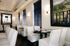 Hotel Montefiore | Places | Restaurants - Tel Aviv ME
