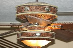 Western Lamps and Light Fixtures | Western Decor in 2019 ...