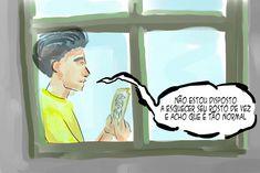 RABISCOS ENQUADRADOS: TRILHA SONORA 61: SEU ROSTO