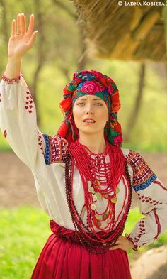 Photo by Anna Senik, www.ladna-kobieta...Ukraine, from Iryna