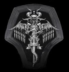 Kingsglaive: Final Fantasy XV/Concept art | Final Fantasy Wiki | Fandom powered by Wikia