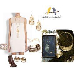 Chloe Isabel, Polyvore, Image, Fashion, Moda, Fashion Styles, Fashion Illustrations