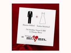 Ideia para um Save the Date romântico