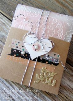 """Hello June and HELLO new Stampin"""" Up! Catalog!!! It's here and it's beauti-ful. That's right it is gloriously gorgeous from cover to c..."""