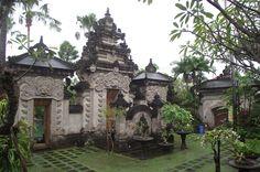 Taman Suci, Denpasar,  Bali