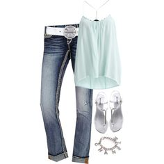 """""""Untitled #605"""" by rachel-rae812 on Polyvore"""
