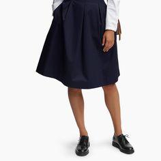 Wedge Derby.  Minimalist black patent woman shoes | Minimalist footwear | Minimalist shoes | Capsule wardrobe | Slow fashion | Simple style