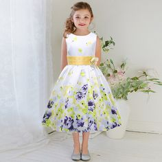2017 Flower Girl Dresses Flower children's clothes,Children's clothes,