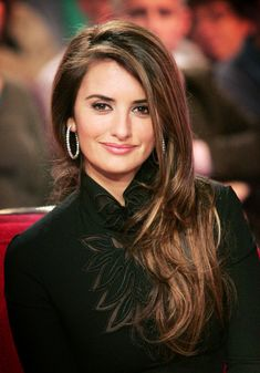 penelope cruz most beautiful in Hollywood