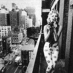 Merilyn Monroe