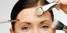 Make-up triky, ktoré zamaskujú všetky vaše nedostatky! Straightener, Make Up, Hair, Beauty, Makeup, Beauty Makeup, Beauty Illustration, Bronzer Makeup, Strengthen Hair