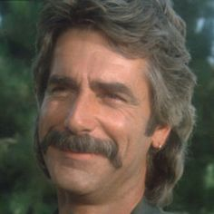 Sam Elliot | Sam Elliott Mask