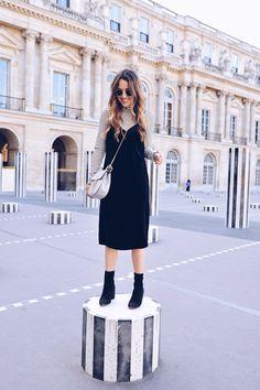 4bccd9f38e72 Palais Royal in Paris Fashion Bloggers