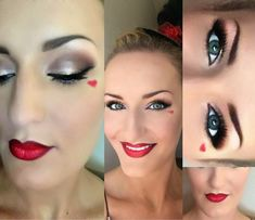 MOTD: Queen of Hearts — PRETTY MUCH