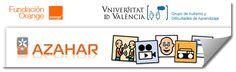 Recursos web para el aprendizaje en niños con necesidades educativas especiales