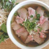 Pho (Vietnamese Beef Noodle Soup) | Associated Supermarkets