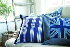 Stunning soft furnishings range by Artwood is coming soon to Lighthouse Nelson www.nelsonlighting.co.nz