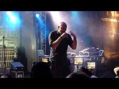 Rotersand - War on Error - live @ NCN 8 Deutzen 2013 - YouTube