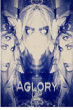 'Cara' by Aglory - Heavy synth slams, big room build up and drop