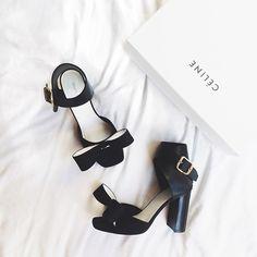 #Celine | Minimal + Chic | @codeplusform