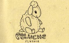 Learning Italian Language ~  Peluche (plushie) IFHN