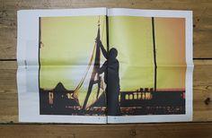 B-Sides digital tabloid explores the visual language of Brighton through the…