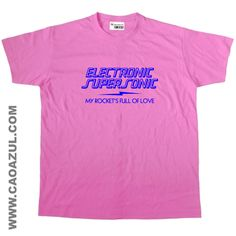 ELECTRONIC SUPERSONIC