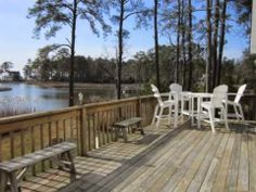 Sparkling Chesapeake Bay Views Real Estate for sale in Deltaville Va. ~