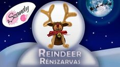 Santa Clause's sleigh is pulled by reindeer.In this video step by step, I'll show you how to make a raindeer from a small flower pot. The kids can put it on . Christmas Diy, Christmas Decorations, Christmas Ornaments, Holiday Decor, Small Flower Pots, Reindeer, Snow Globes, Flowers, Projects
