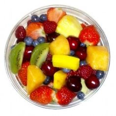 South Beach Diet Phase 2 food list