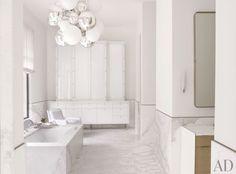 joseph dirand bathrooms - Google Search