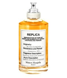 Maison Margiela Replica, By the Fireplace EdT