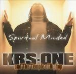 Spiritual Minded by Temple of Hiphop/KRS-One/KRS-One & The Temple Of Hiphop (CD,