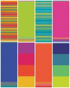 colori...teli mare