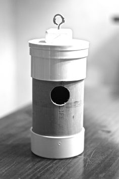 1000 Images About Bird Houses Pvc On Pinterest