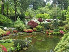 One of the coolest gardens ever? I think yes.