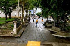 Centro de Heredia, Costa Rica